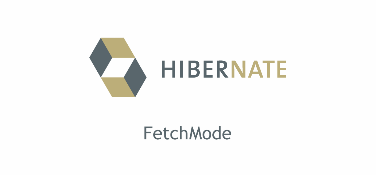 hibernate-fetchmode