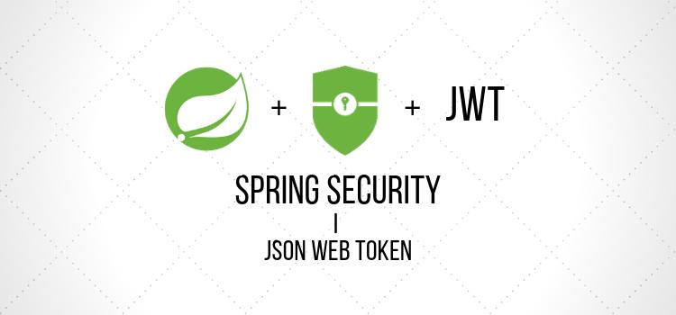 Spring Security i Json Web Token