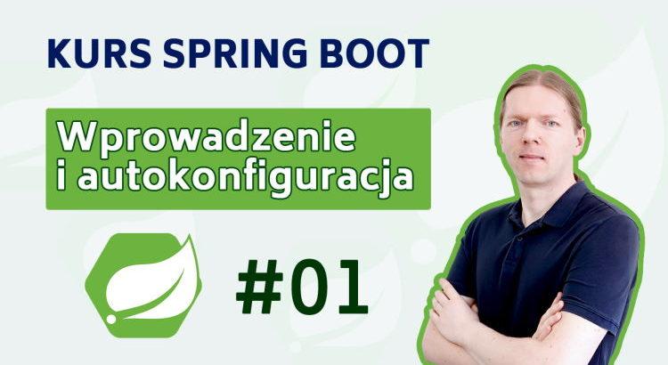 Spring Boot Autokonfiguracja