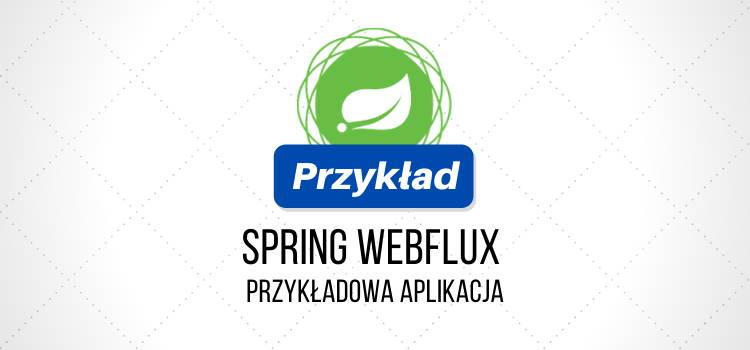 webflux przykład