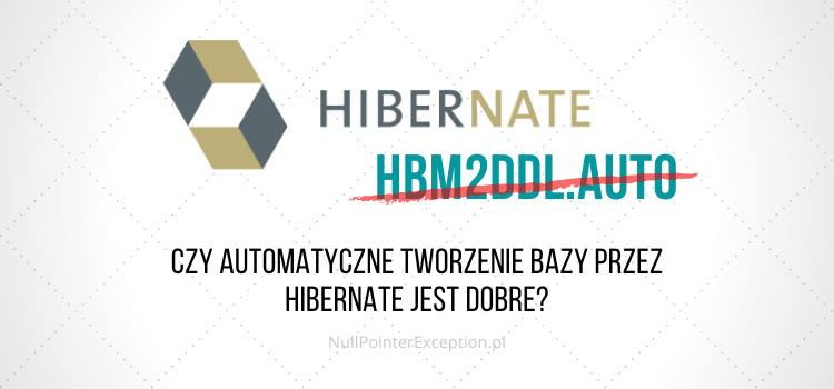hibernate.hbm2dll.auto